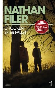 Chocken efter fallet (e-bok) av Nathan Filer