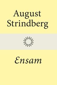 Ensam (e-bok) av August Strindberg