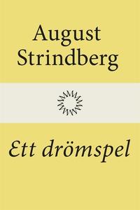 Ett drömspel (e-bok) av August Strindberg