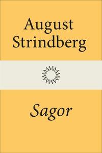 Sagor (e-bok) av August Strindberg