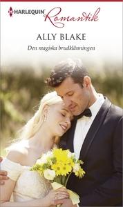 Den magiska brudklänningen (e-bok) av Ally Blak