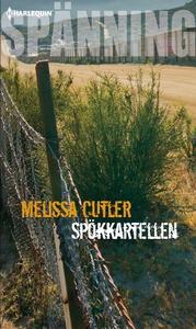 Spökkartellen (e-bok) av Melissa Cutler