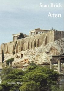 Aten (e-bok) av Stan Brick
