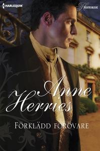 Förklädd förövare (e-bok) av Anne Herries