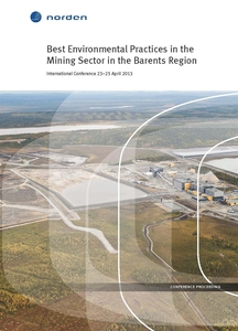 Best Environmental Practices in the Mining Sect