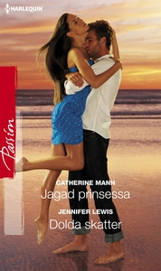 Jagad prinsessa/Dolda skatter (e-bok) av Cather