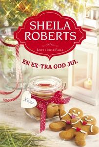 En ex-tra god jul (e-bok) av Sheila Roberts