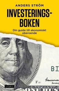 Investeringsboken (e-bok) av Anders Ström