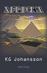 Africka (e-bok) av KG Johansson
