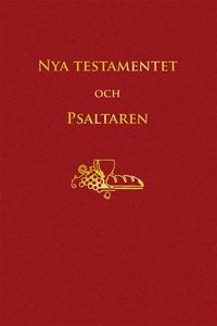 Nya Testamentet och Psaltaren - Svenska Folkbib