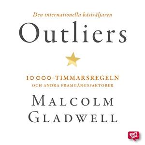 Outliers: 10 000-timmarsregeln och andra framgå