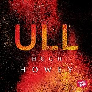 Ull (ljudbok) av Hugh Howey