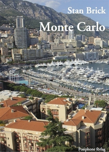 Monte Carlo (e-bok) av Stan Brick