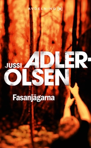 Fasanjägarna (e-bok) av Jussi Adler-Olsen