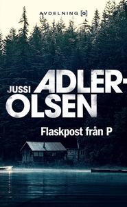 Flaskpost från P (e-bok) av Jussi Adler-Olsen