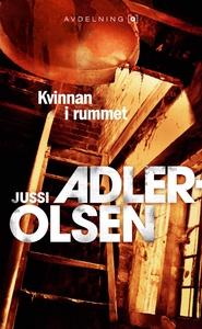 Kvinnan i rummet (e-bok) av Jussi Adler-Olsen