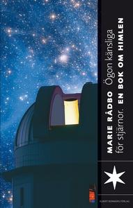 Ögon känsliga för stjärnor : En bok om rymden (