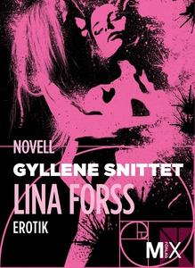 Gyllene snittet (e-bok) av Lina Forss