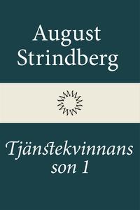 Tjänstekvinnans son 1 (e-bok) av August Strindb