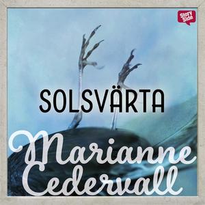 Solsvärta (ljudbok) av Marianne Cedervall
