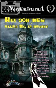 Hus och hem eller Hu, så hemskt (e-bok) av Ulf