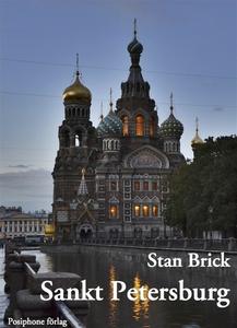 Sankt Petersburg (e-bok) av Stan Brick