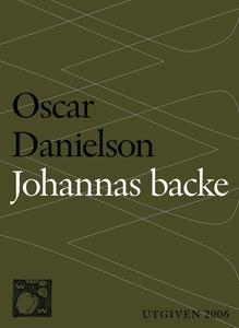 Johannas backe (e-bok) av Oscar Danielson