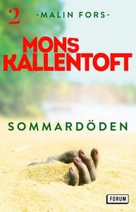 Sommardöden (e-bok) av Mons Kallentoft