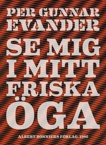 Se mig i mitt friska öga (e-bok) av Per Gunnar