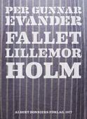 Fallet Lillemor Holm