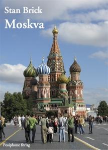 Moskva (e-bok) av Stan Brick