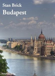 Budapest (e-bok) av Stan Brick