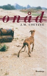 Onåd (e-bok) av J.M Coetzee
