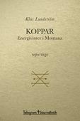 Koppar - Energivinter i Montana