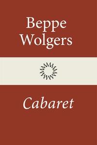 Cabaret (e-bok) av Beppe Wolgers