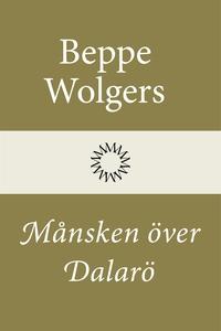 Månsken över Dalarö (e-bok) av Beppe Wolgers