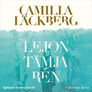 Lejontämjaren (ljudbok) av Camilla Läckberg