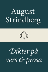 Dikter på vers och prosa (e-bok) av August Stri