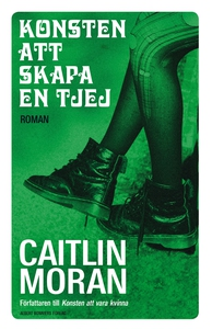 Konsten att skapa en tjej (e-bok) av Caitlin Mo
