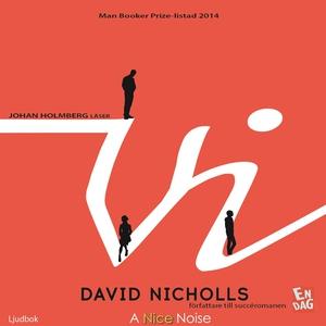 Vi (ljudbok) av David Nicholls