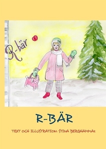R-bär (e-bok) av Stina Berghammar