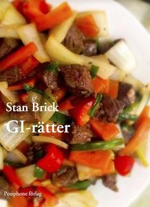 Gi-rätter (e-bok) av Stan Brick
