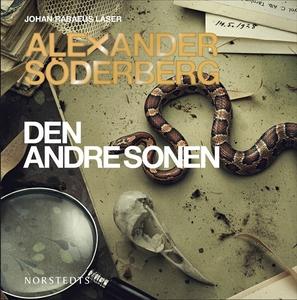 Den andre sonen (ljudbok) av Alexander Söderber