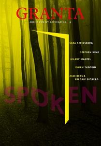Granta #4: Spöken (e-bok) av Ulrika Kärnborg, J