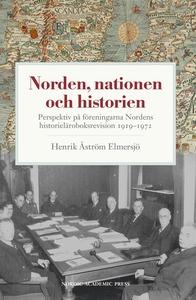 Norden, nationen och historien : perspektiv på