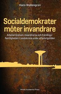 Socialdemokrater möter invandrare : arbetarröre