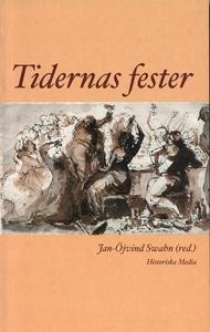 Tidernas fester (e-bok) av