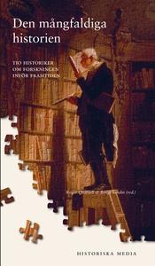 Den mångfaldiga historien : tio historiker om f