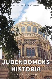 Judendomens historia (e-bok) av Sören Wibeck
