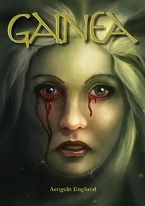 Gainea (ljudbok) av Aengeln Englund